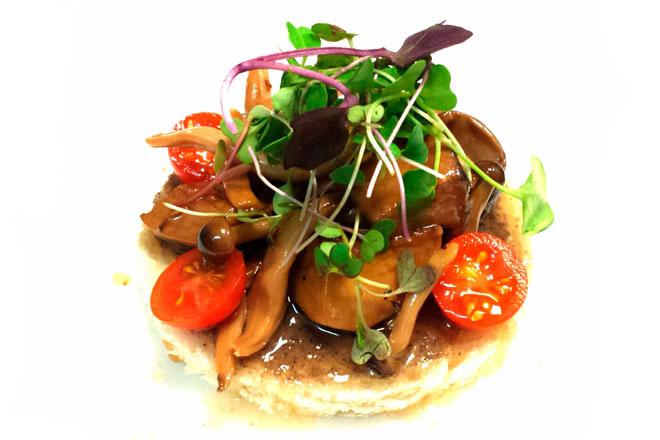 El Restaurante Rosa dels Vents, del Hotel & Spa Cala del Pi, inicia su Ciclo Gastronómico de Otoño