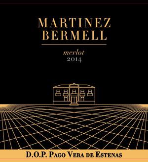 Martinez-Bermell-Merlot-2014