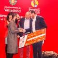 Placer Otoñal, de Alberto Montes, Atrio, mejor tapa en el Concurso Nacional de Pinchos y Tapas Ciudad de Valladolid