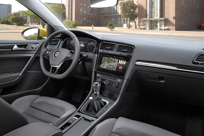 Volkswagen inicia su mayor ofensiva comercial de la historia con el nuevo Golf