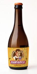 La birra llega a las bodegas. Cerveza de uva, Bodegas Cueva