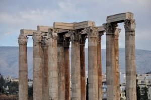 Viaje a Grecia, una sociedad díscola