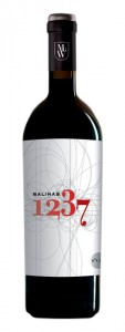 Salinas 1237, Bodegas Sierra Salinas, GlobalStylus