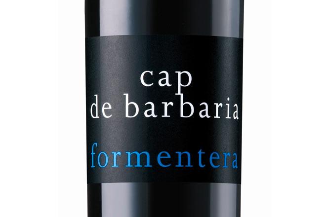 El factor insular de los vinos mediterráneos. Cap de Barbaría, Formentera
