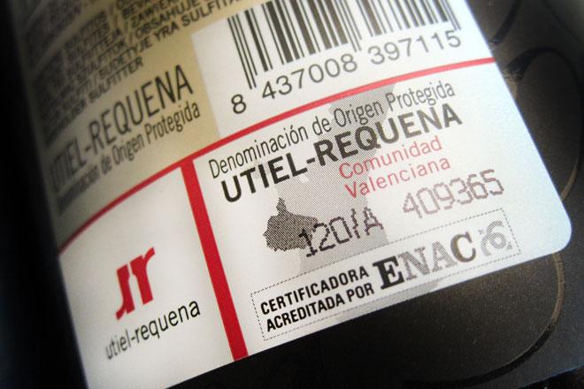 Utiel Requena aumenta sus embotellados un 6,9% gracias al reconocimiento de la Bobal