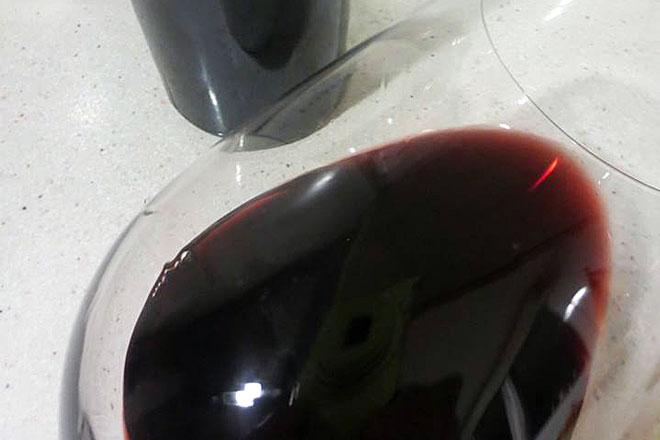 Los 'vinos diferentes' de Rafa Bernabé. VC Fusión, Bodegas Bernabé Navarro, Alicante