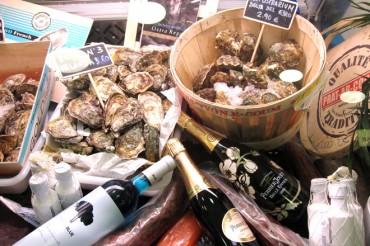Aprender a disfrutar las ostras, Ostrarium Bar, Valencia