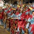 Vilafranca del Penedès se prepara para ocho intensos días de Carnaval