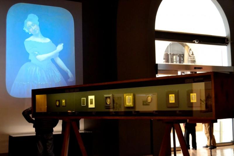 Ciencia y magia, historia del daguerrotipo en España