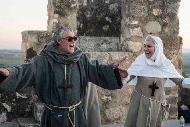 Villena se consolida como 'Ciudad del Amor Medieval'
