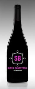Bobal y Monastrell, unidas y sin complejos. Súper Bobastrell, Vinos Bio de Pedro Olivares