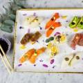 Sushita Café, como irse de tapas en Japón, pero en Madrid
