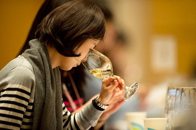 Vicente Gandía triunfa por tercer año consecutivo en Japón, Sakura Wine Awards