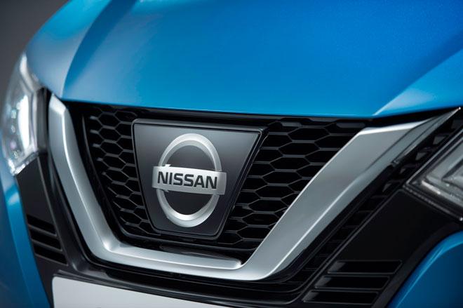 Nuevo Nissan Qashqai: más ingredientes para seguir liderando el segmento crossover