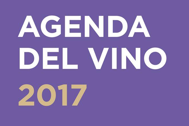 Ya se puede descargar la Agenda Del Vino 2017 de Utiel-Requena