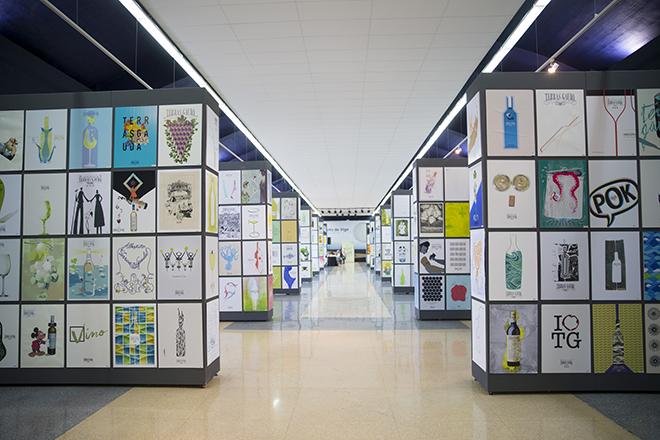 Bodegas Terras Gauda convoca su Bienal de Cartelismo
