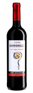 Ecolécera triunfa con dos vinos ecológicos en China, Sardonillo