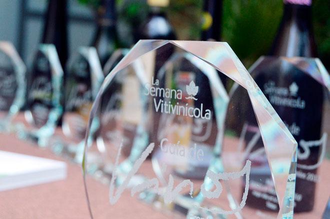 Los premios de la Guía de Vinos y Aceites de La Semana Vitivinícola brillan en su gala anual