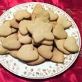 Receta de galletas súper fácil, GlobalStylus