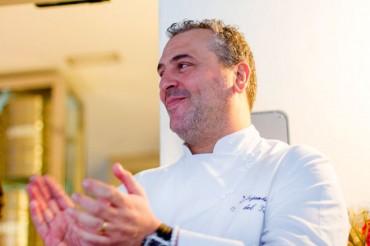 La DO Valencia nombra embajador de sus vinos al chef Alejandro del Toro