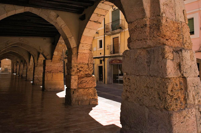 Tarragona promociona su turismo cultural y lúdico para todo el año