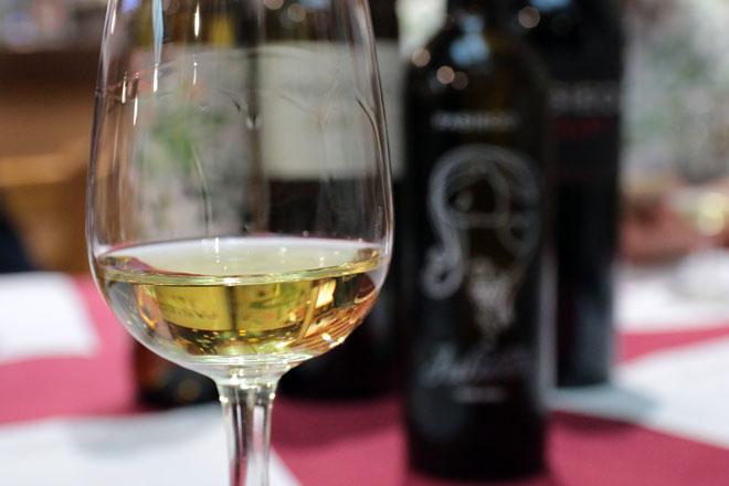 Pasiego presenta sus 'Vinos de Familia' y sorprende con un dulce natural botrytizado