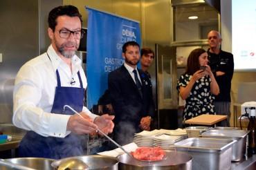 D*NA, Festival Gastronómico de Dénia. Algo grande se cuece en el Mediterráneo