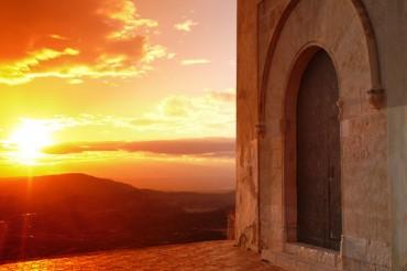 El palmo de Dios mide 4,4 kilómetros y está en Xàtiva