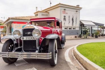 La Mallorca Classic Week by Port Adriano pone a punto sus motores