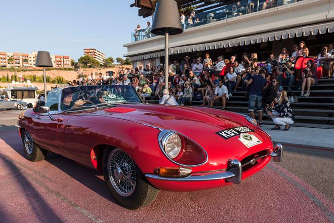 La Mallorca Classic Week triunfa en su segunda edición en Port Adriano, 2017