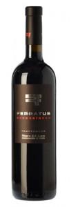 La forja de un gran vino. Ferratus Sensaciones, Bodegas Cuevas Jiménez