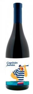 Capitán Julián, de Bodegas Ontinium