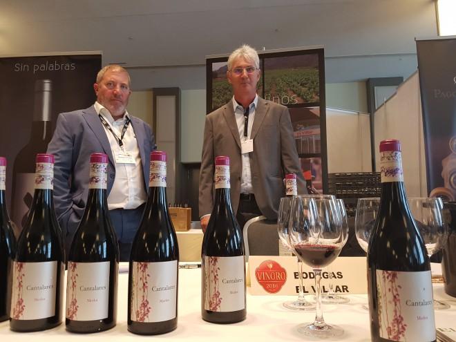 Cantalares, los vinos de Bodegas El Villar que buscan la diferenciación