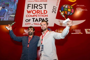Estas son las mejores tapas de España y del Mundo 2017