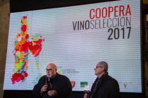Las Cooperativas de la Comunitat Valenciana muestran la calidad de sus vinos en Coopera Vinoselección