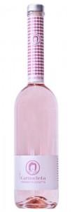 Transgredir por puro placer. Carmeleta Rosetta Vermouth
