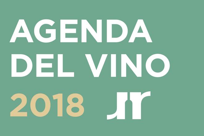 Aquí puedes descargar la Agenda del Vino Utiel-Requena 2018