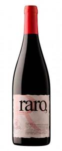 Raro, Vinos La Zorra. Rufete, la riqueza de las varietales olvidadas