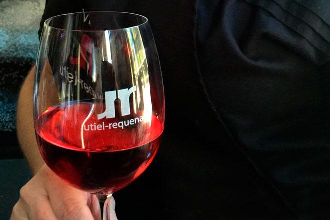 Utiel-Requena bate su propio récord con más 30 millones de botellas en 2017