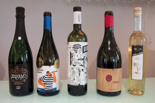 PROAVA presenta los concursos de vinos oficialmente reconocidos en la Comunitat Valenciana 2018