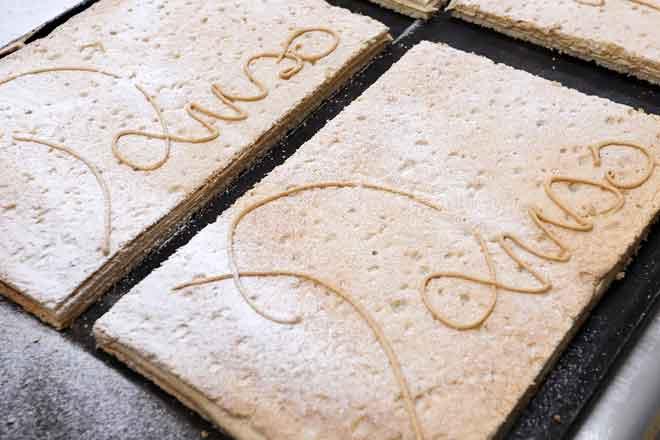 El irresistible encanto del Pastel Ruso de Pastelería Ascaso