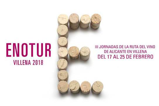 'Enotur' reúne la cultura y los vinos de Villena