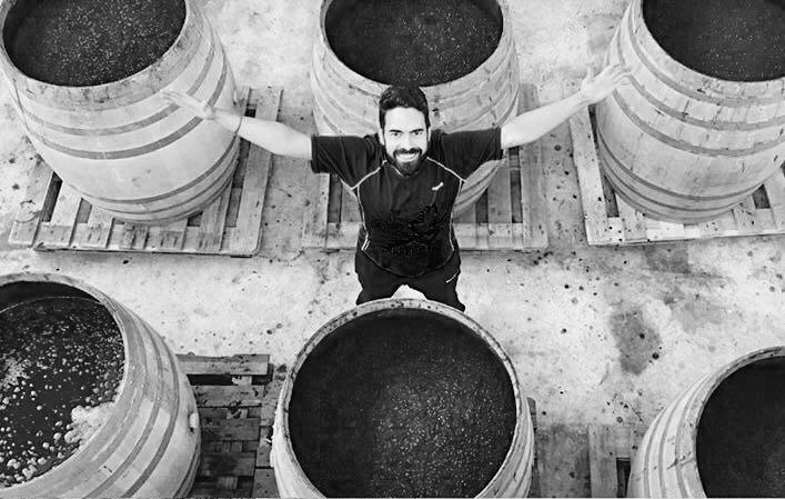 La Bobal con vocación vertical. Bruno y José Luis Murciano Vineyards & Wines
