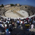 Deporte y cultura protagonizarán el festival 'Tarraco Viva'