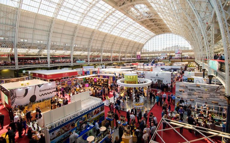 Clos Cor Vi acude a la London Wine Fair para afianzar sus exportaciones en el mercado británico