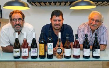 La Piel de la Vid y Di Vinos y Viñas presentan sus nuevas añadas
