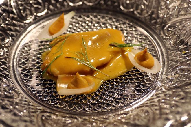 Fierro, el espacio gastronómico para los muy foodies y sus amigos
