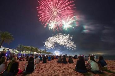 Roses prepara los 6 días más intensos de agosto en su Fiesta Mayor