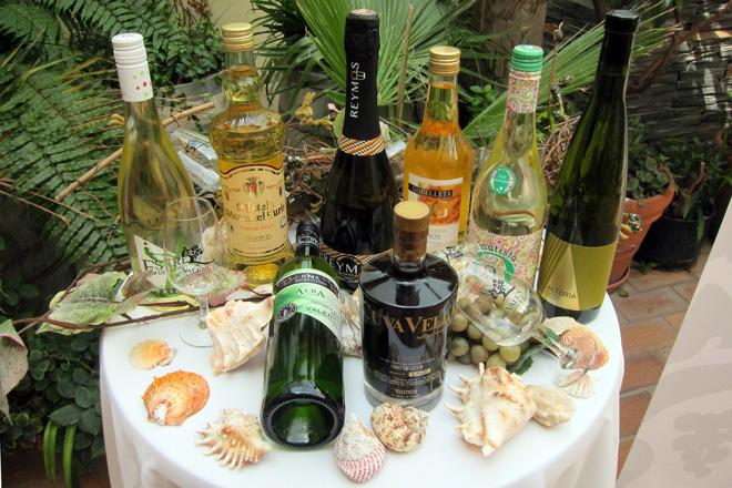 La primera Feria Valenciana del Moscatel se celebrará en Godelleta