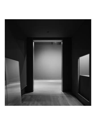 Exposición temporal 001, 2018 Aitor Ortiz © Fundación Amigos del Museo del Prado, Madrid, 2018